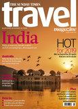 Sunday Times Travel Magazine_