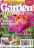 Garden Answers Magazine_