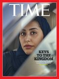 TIME Magazine (European Edition) - Halfjaarabonnement_
