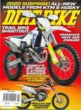 Classic Dirt Bike Magazine_