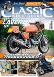 Classic Bike Guide Magazine_