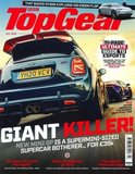 BBC Top Gear Magazine_