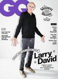 GQ (USA) Magazine_