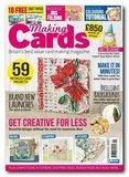 Making Cards & Papercraft Magazine_