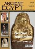 Ancient Egypt Magazine_
