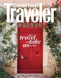 Conde Nast Traveler (USA) Magazine_