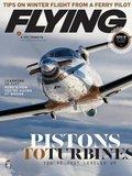 Flying Magazine_