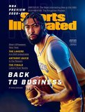 Sports Illustrated Magazine_