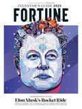 Fortune (European Edition) Magazine_