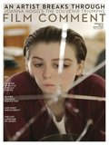 Film Comment Magazine_