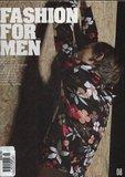 Fashion for Men Magazine_