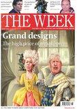 The Week Magazine_