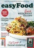 Easy Food Magazine_