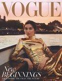 Vogue (UK) Magazine_