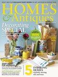 Homes & Antiques Magazine_