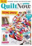 Quilt Now Magazine_