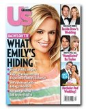 US weekly Magazine_