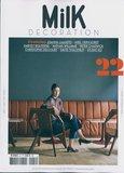Milk Decoration Magazine_