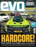Evo Magazine_