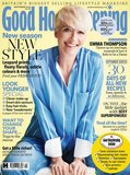 Good Housekeeping (UK) Magazine_