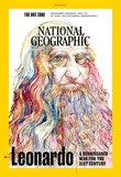 National Geographic (English edition) Magazine_