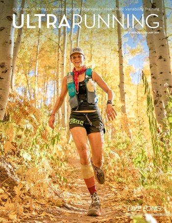 Ultra Running Magazine