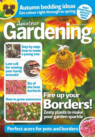 Amateur Gardening Magazine