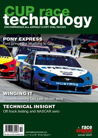 Cup Race Technology Magazine