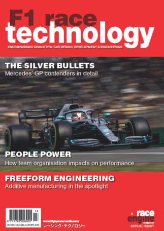 F1 Race Technology Magazine
