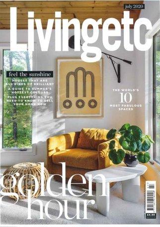 Livingetc Magazine