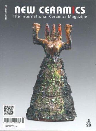 New Ceramics Magazine (English Edition)