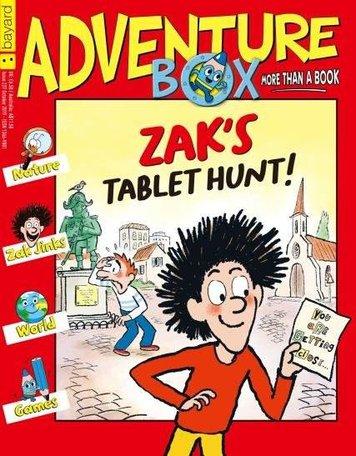 AdventureBox Magazine