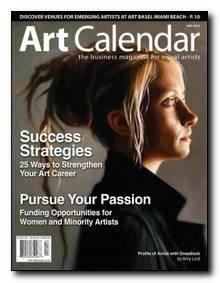 Art Calender Magazine
