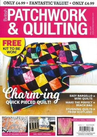 British Patchwork & Quilting Magazine