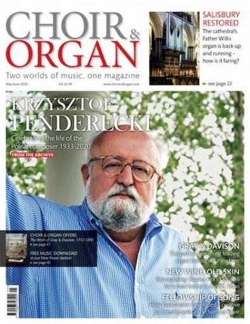 Choir & Organ Magazine