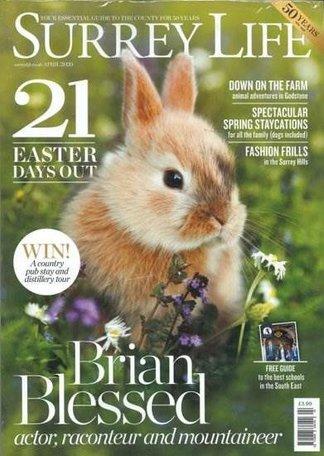 Surrey Life Magazine