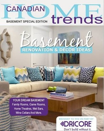 Canadian Home Trends Magazine