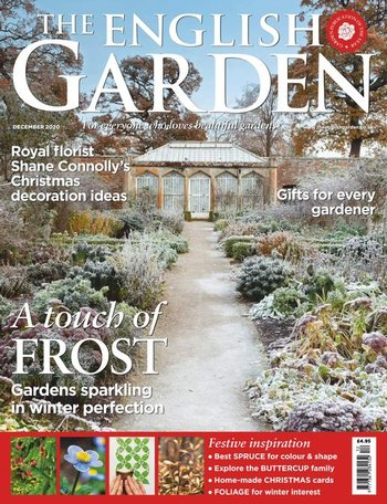The English Garden Magazine