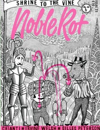 Noble Rot Magazine
