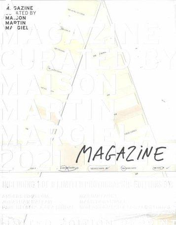 A Magazine