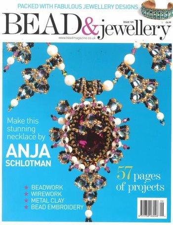 Bead & Jewellery Magazine