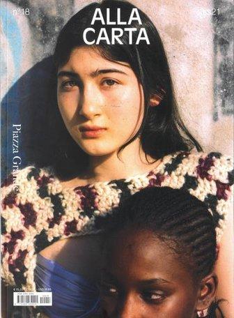 Alla Carta Magazine (English Edition)