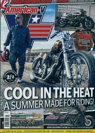 American V Magazine