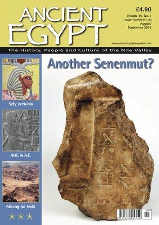 Ancient Egypt Magazine
