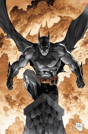Batman (DC Comic)