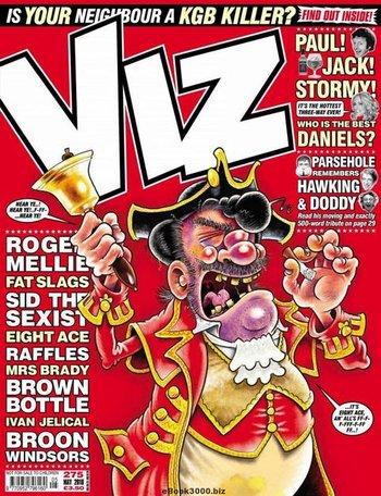 Viz Magazine