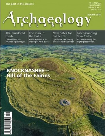 Archeology Ireland Magazine