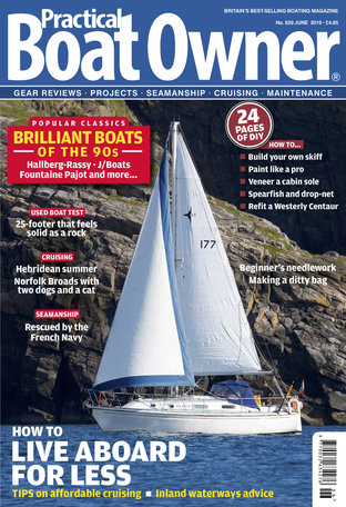 Practical Boat Owner Magazine