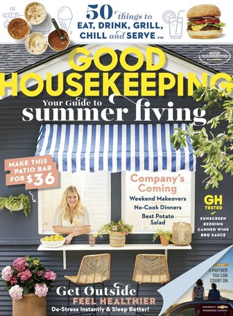 Good Housekeeping (USA) Magazine