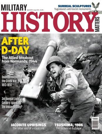 Military History Magazine